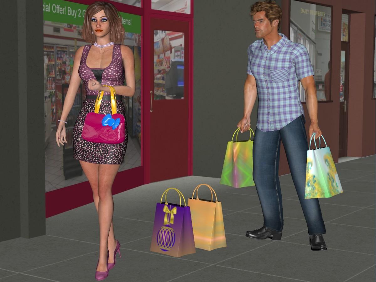 ShoppingDay